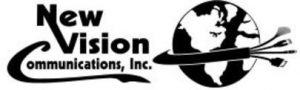 New Vision Communications Logo